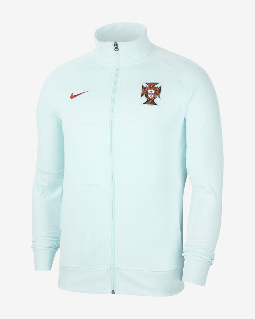 Portugal trainingsjack 2020-2021