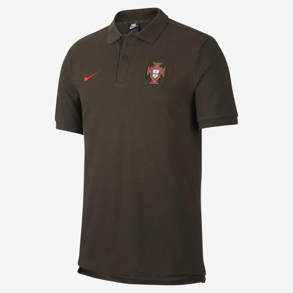 Portugal trainingspolo 2020-2021