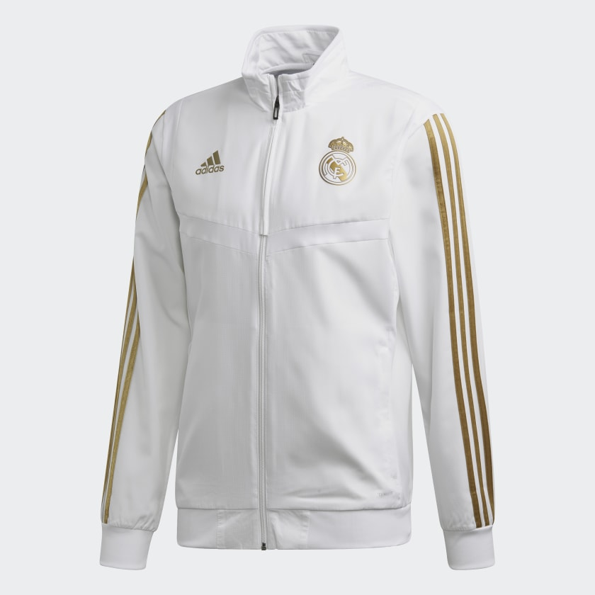 Real Madrid trainingsjack 2020-2021 - 8