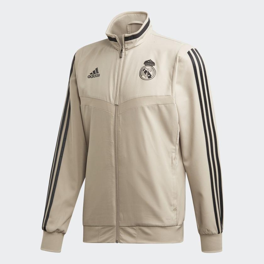 Real Madrid trainingsjack 2020-2021 - 9