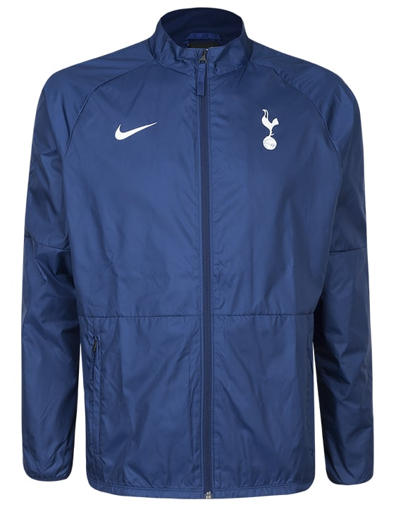 Tottenham Hotspur trainingsjack 2020-2021 - 4