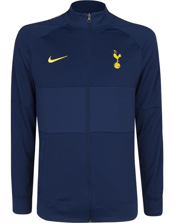 Tottenham Hotspur trainingsjack 2020-2021 - 7