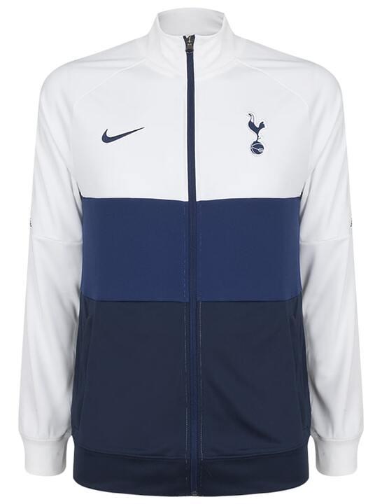 Tottenham Hotspur trainingsjack 2020-2021 - 9