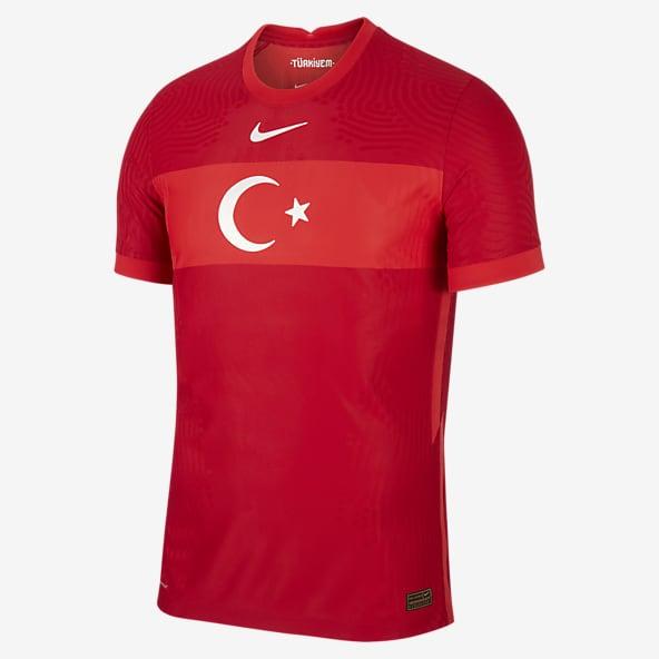 Turkije uitshirt 2020-2021