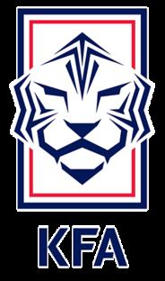 Zuid-Korea logo