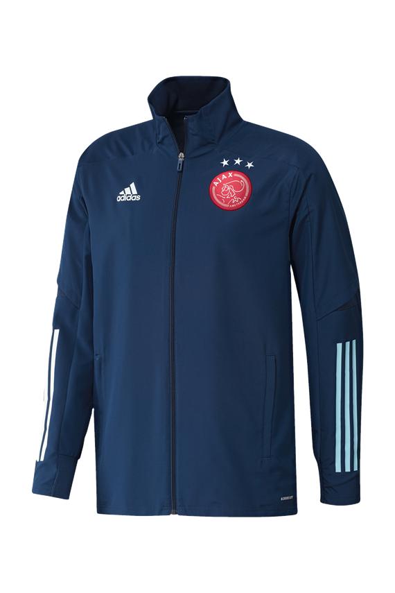 Ajax trainingsjack 2020-2021 - 3