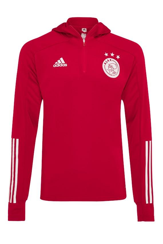 Ajax trainingstop 2020-2021 - 2
