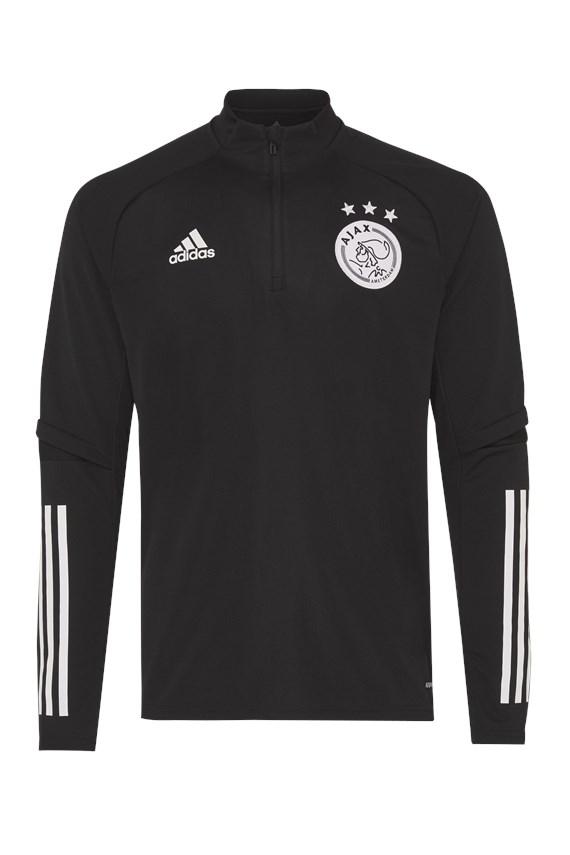Ajax trainingstop 2020-2021 - 3