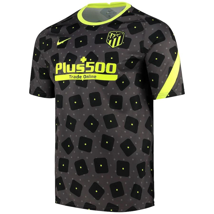Atlético de Madrid trainingsshirt 2020-2021 - 3