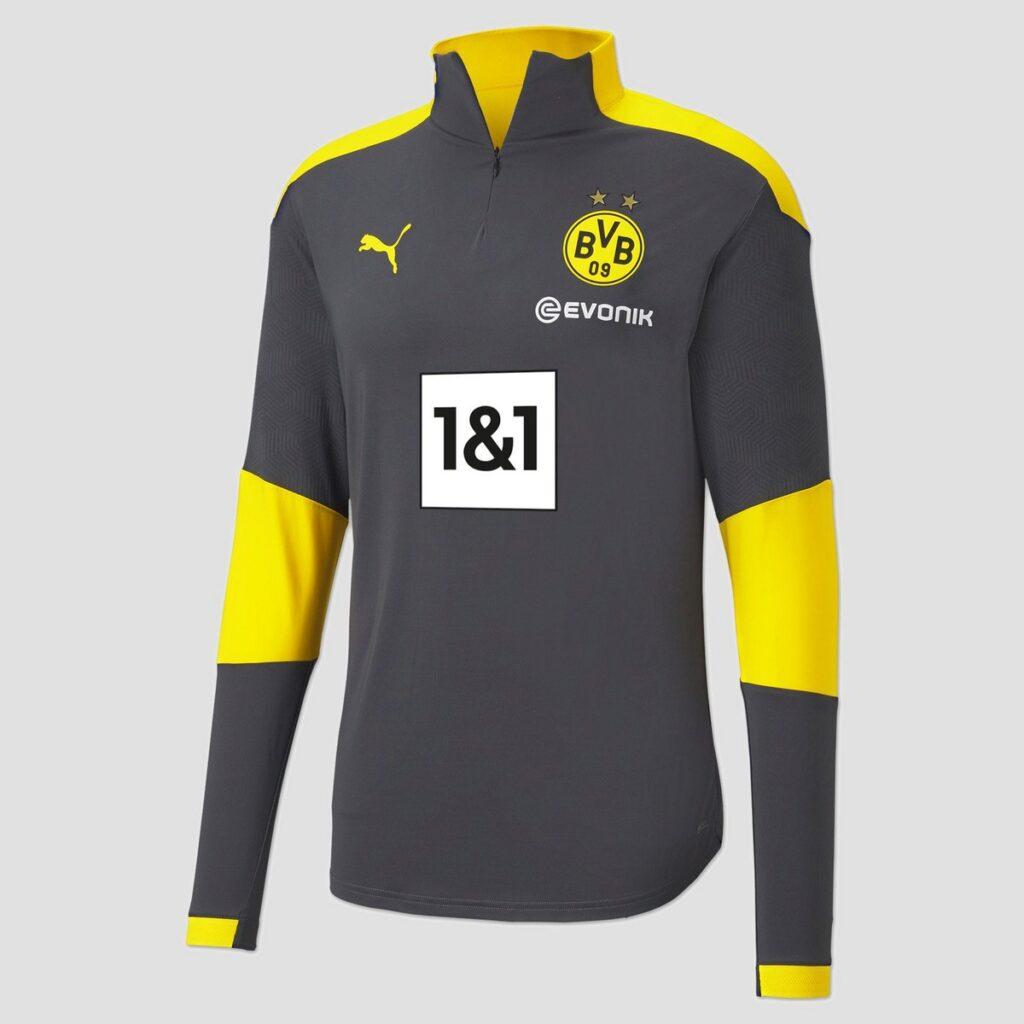 Borussia Dortmund trainingstop 2020-2021