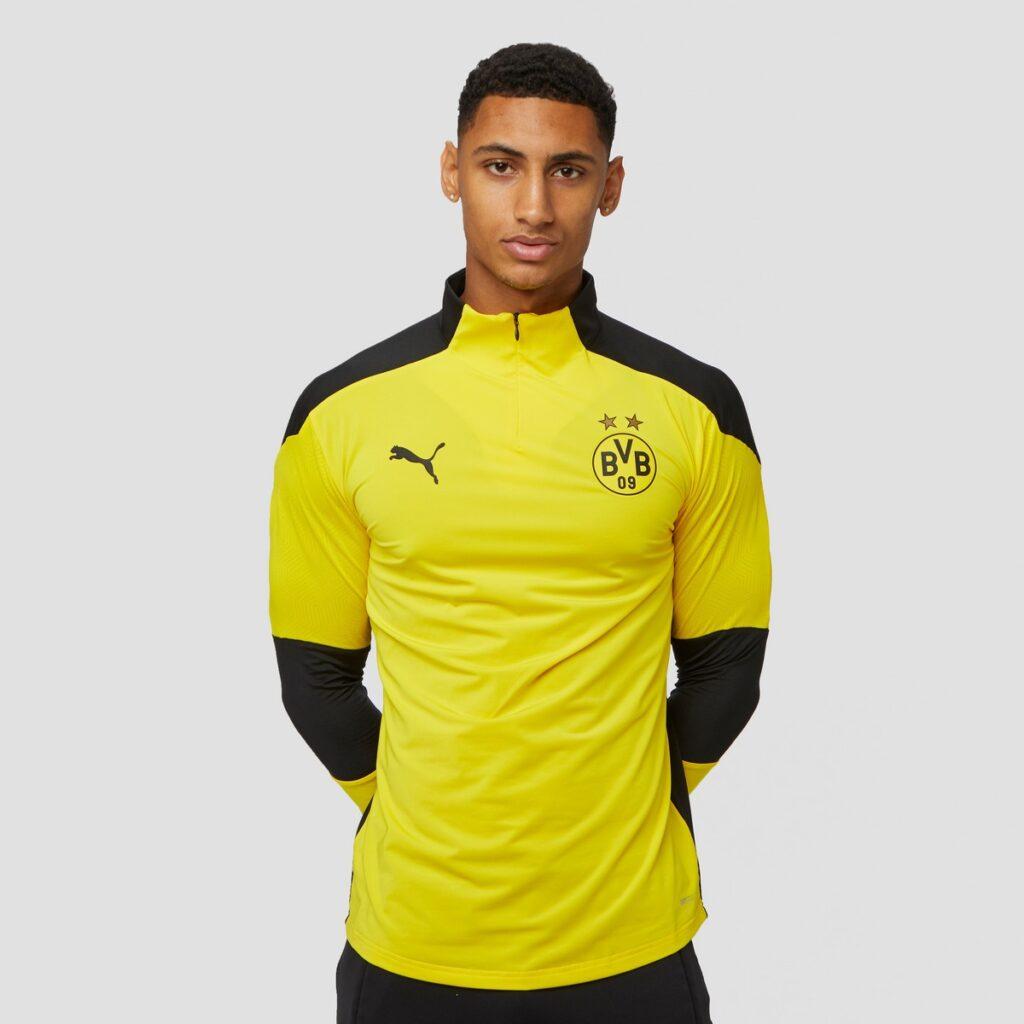 Borussia Dortmund trainingstop 2020-2021 - 2