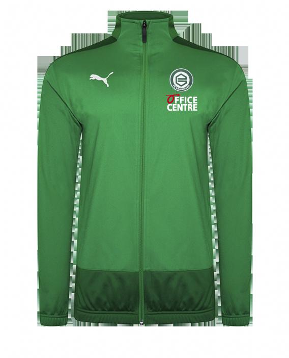 FC Groningen trainingsjack 2020-2021 - 2