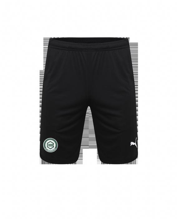 FC Groningen trainingsshort 2020-2021