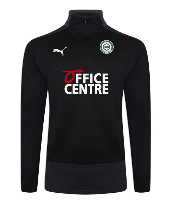 FC Groningen trainingstop 2020-2021 - 2