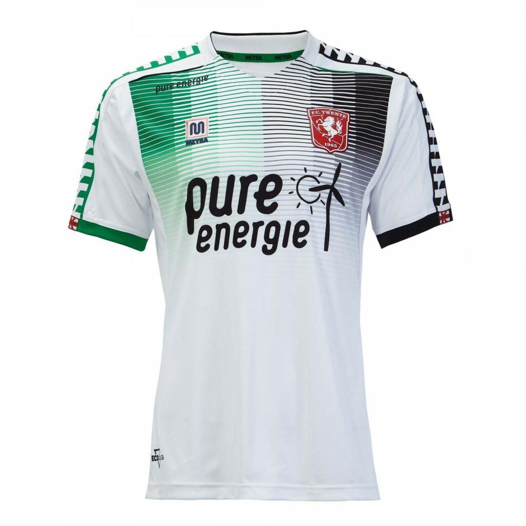 FC Twente alternatiefshirt 2020-2021