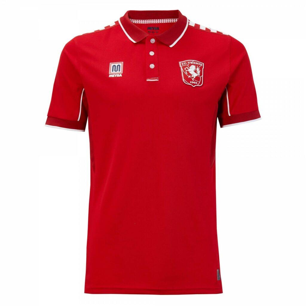 FC Twente trainingspolo 2020-2021