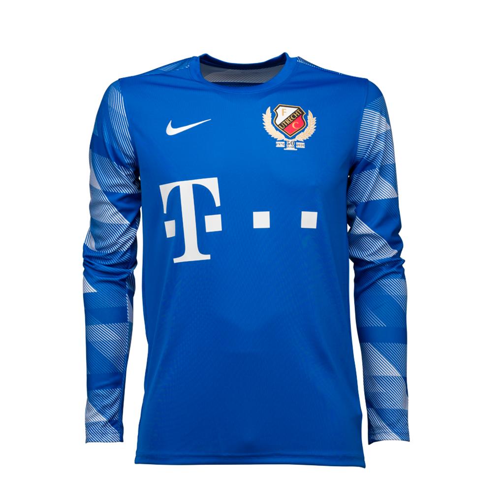 FC Utrecht keepersshirt 2020-2021