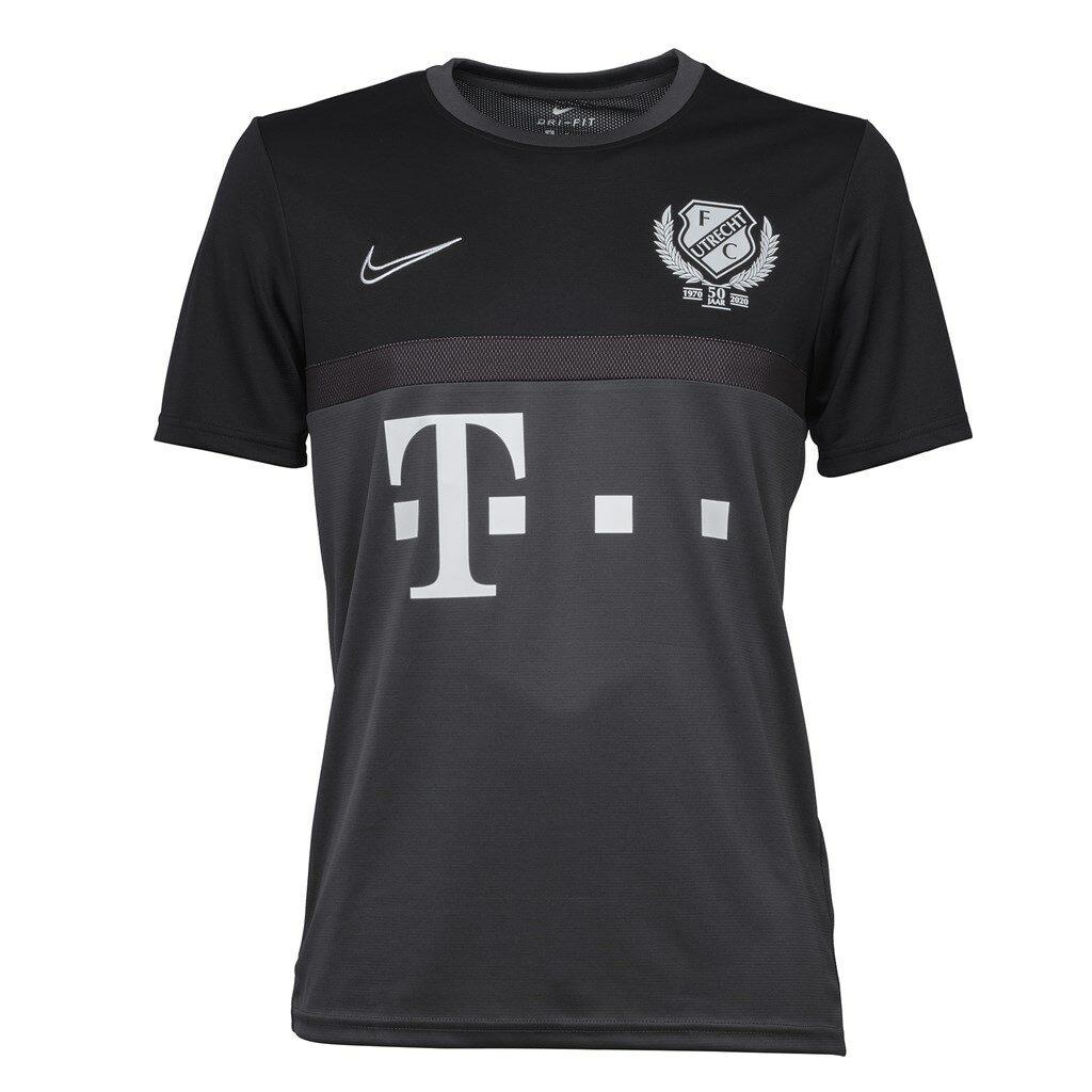 FC Utrecht trainingsshirt 2020-2021 - 2