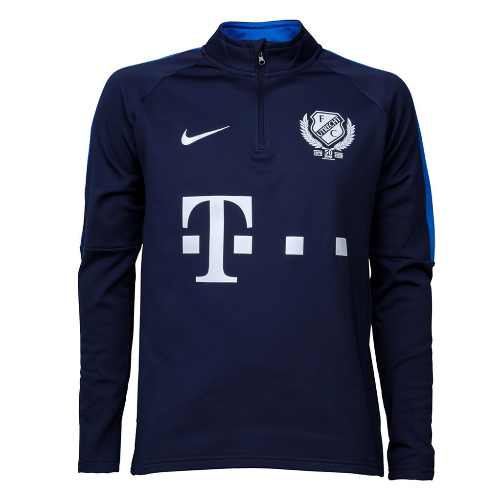 FC Utrecht trainingstop 2020-2021