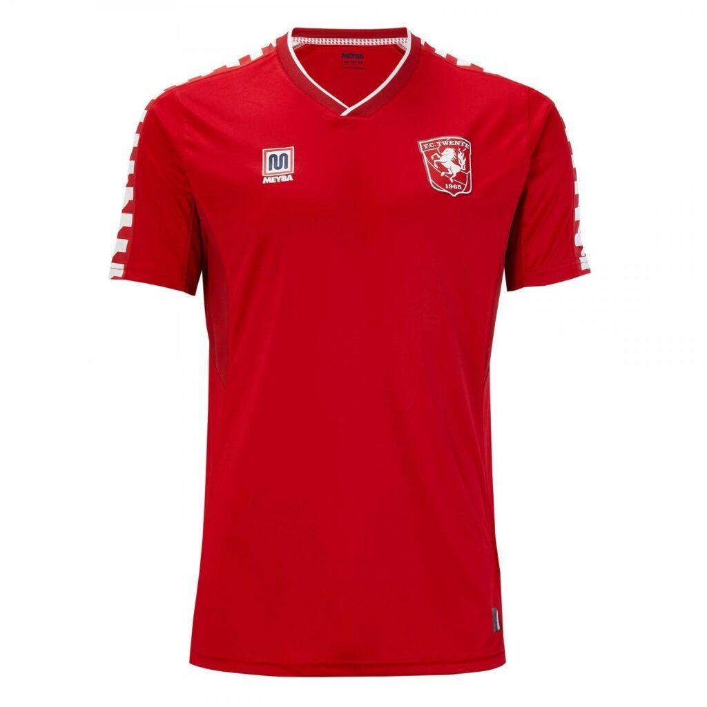 Fc Twente trainingsshirt 2020-2021 - 2