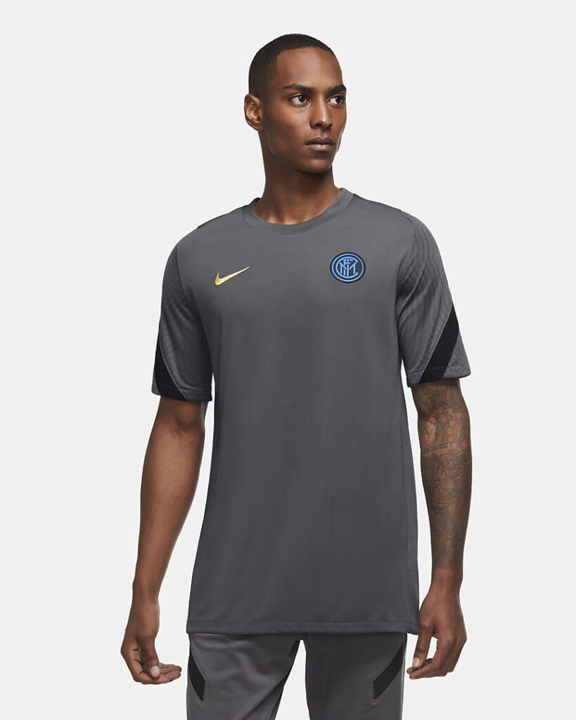 Internazionale trainingsshirt 2020-2021 - 3