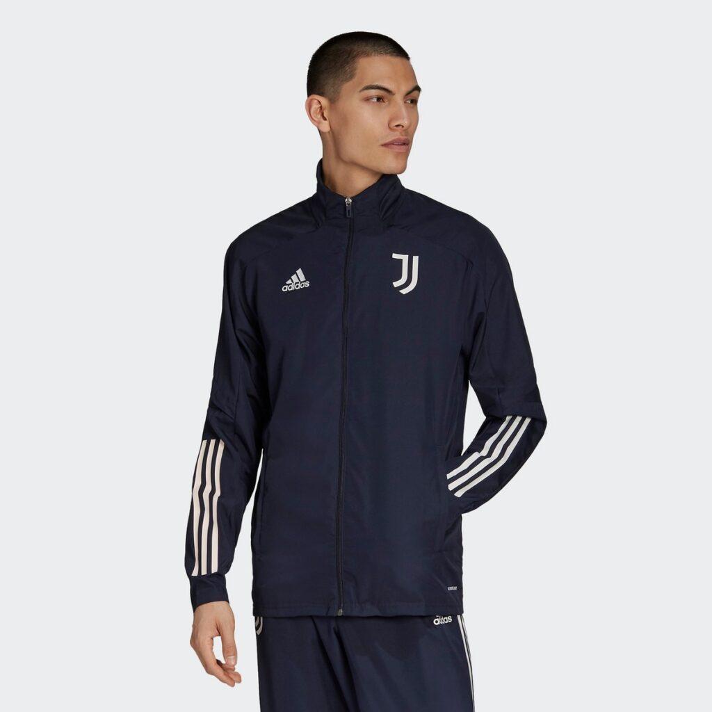Juventus trainingsjack 2020-2021 - 3