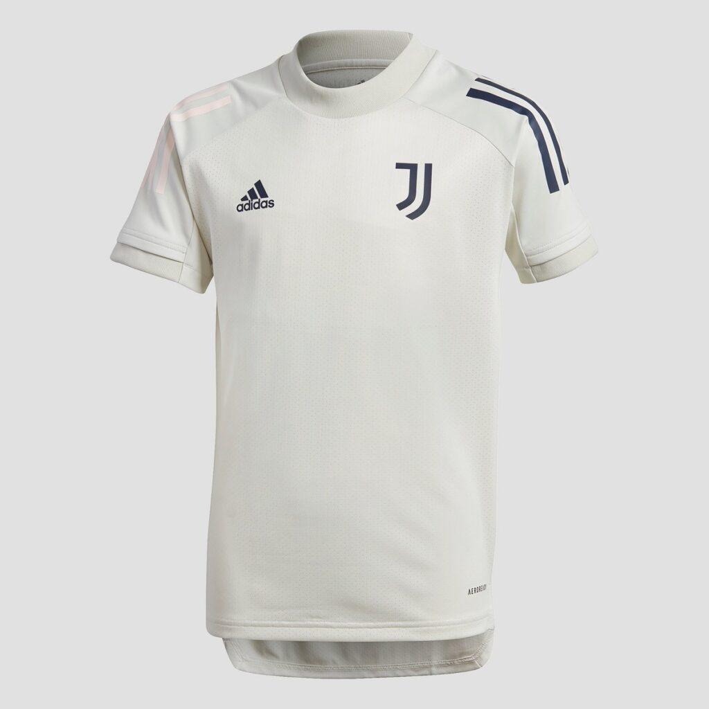 Juventus trainingsshirt 2020-2021 - 1