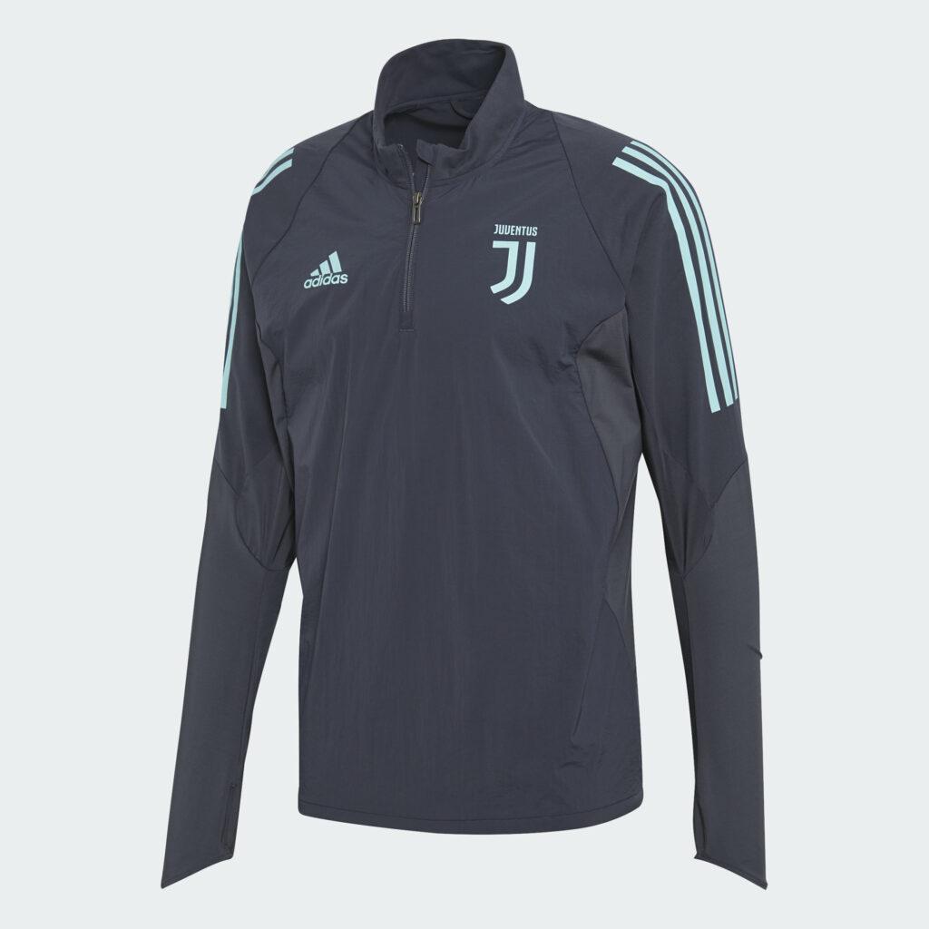Juventus trainingstop 2020-2021 - 4