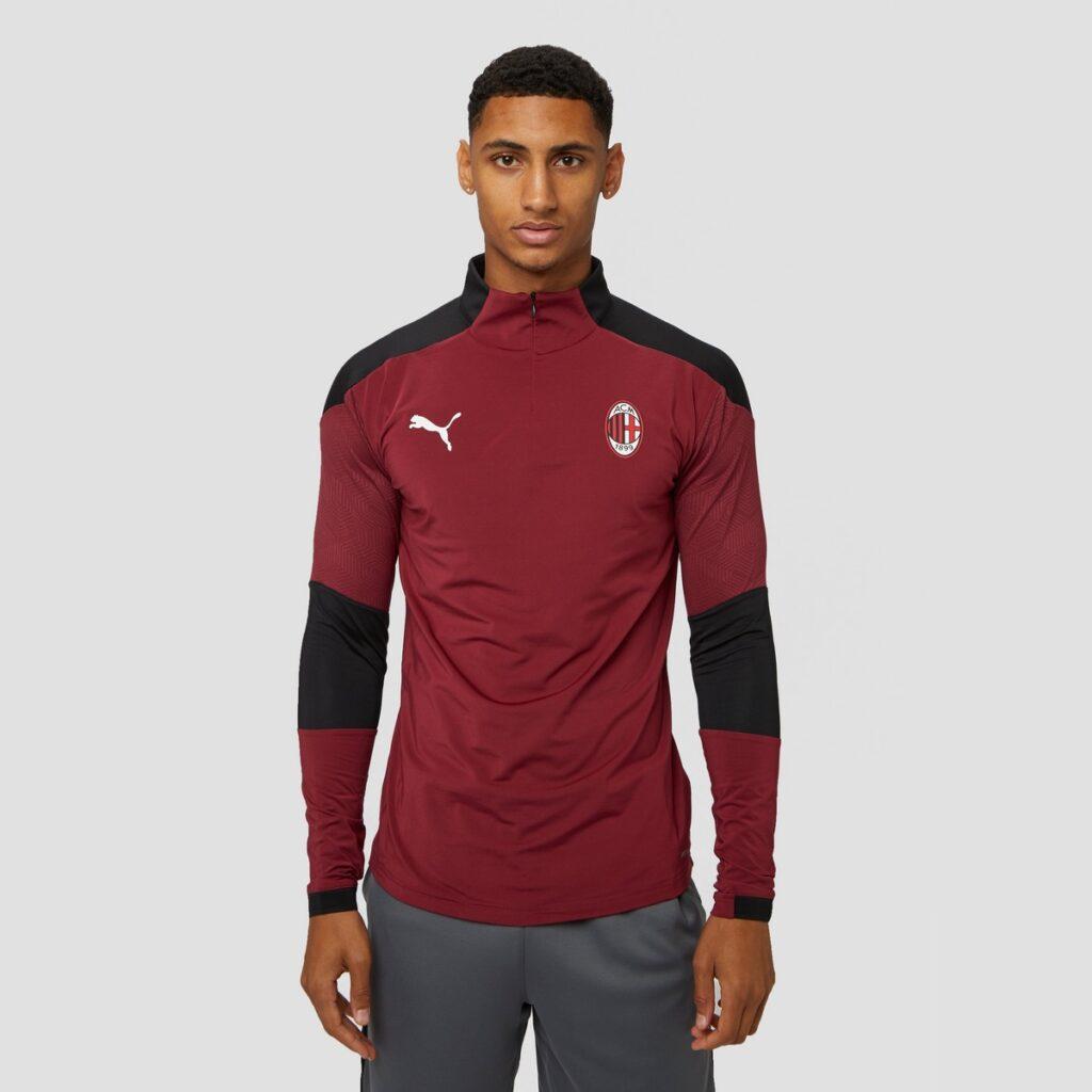 AC Milan trainingstop 2020-2021