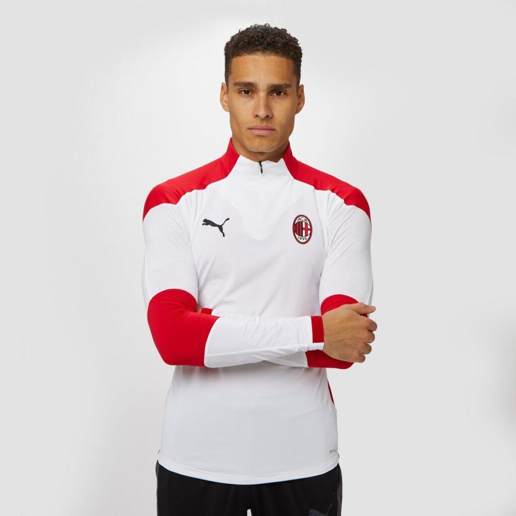 AC Milan trainingstop 2020-2021 - 3