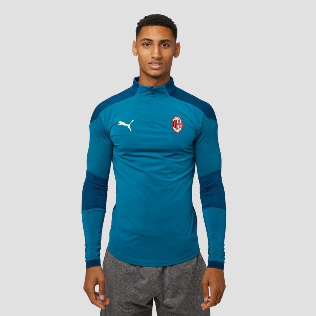 AC Milan trainingstop 2020-2021 - 4