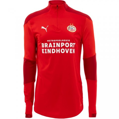 PSV trainingstop 2020-2021