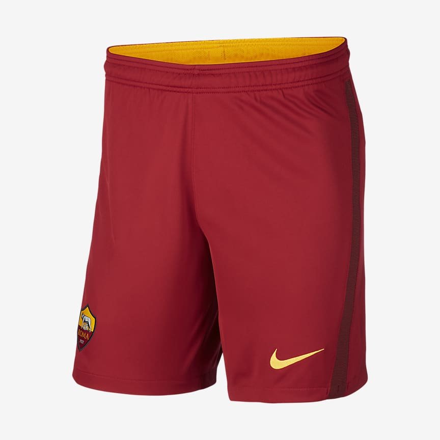 AS Roma thuisshort 2020-2021