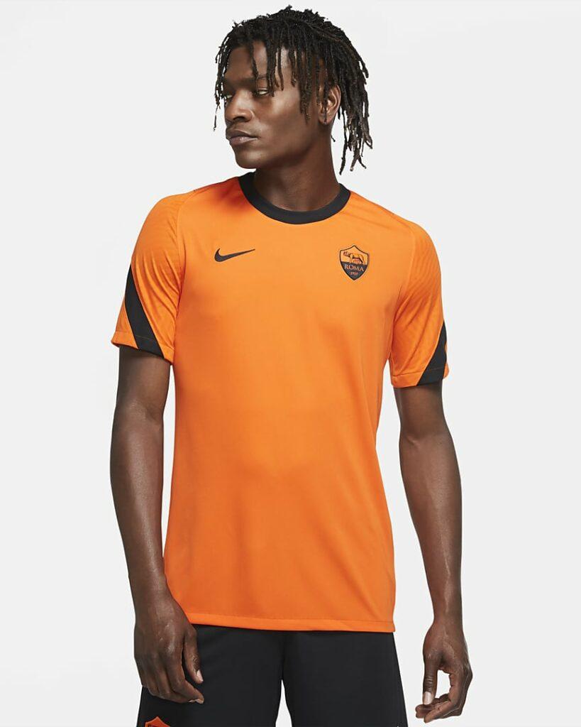 AS Roma trainingsshirt 2020-2021 - 4