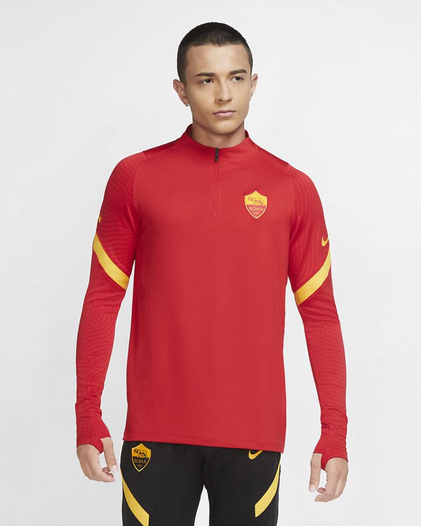 AS Roma trainingstop 2020-2021