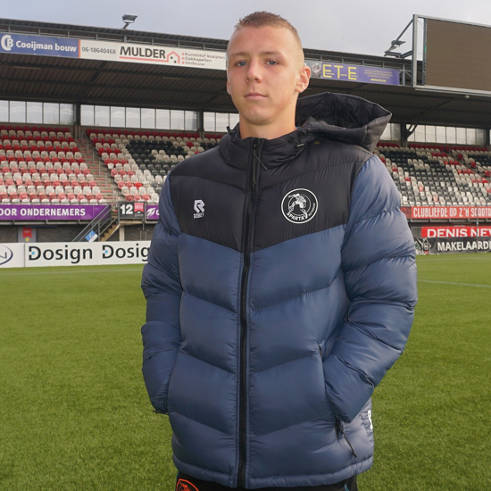 Sparta Rotterdam trainingsjack 2020-2021