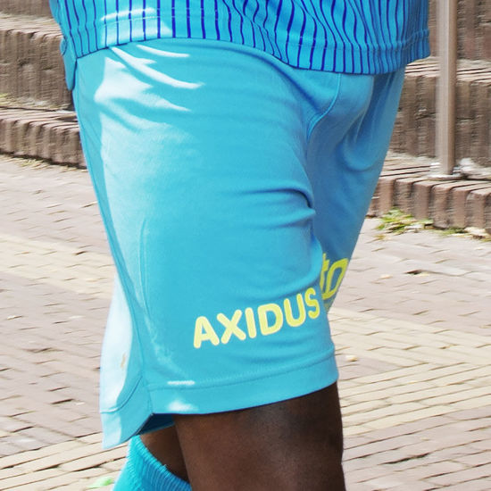 Sparta Rotterdam uitshort 2020-2021
