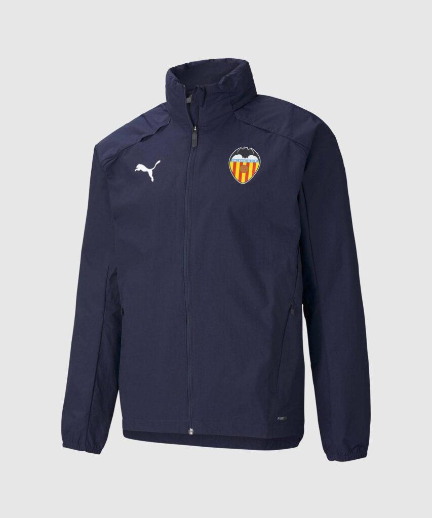 Valencia CF trainingsjack 2020-2021 - 3