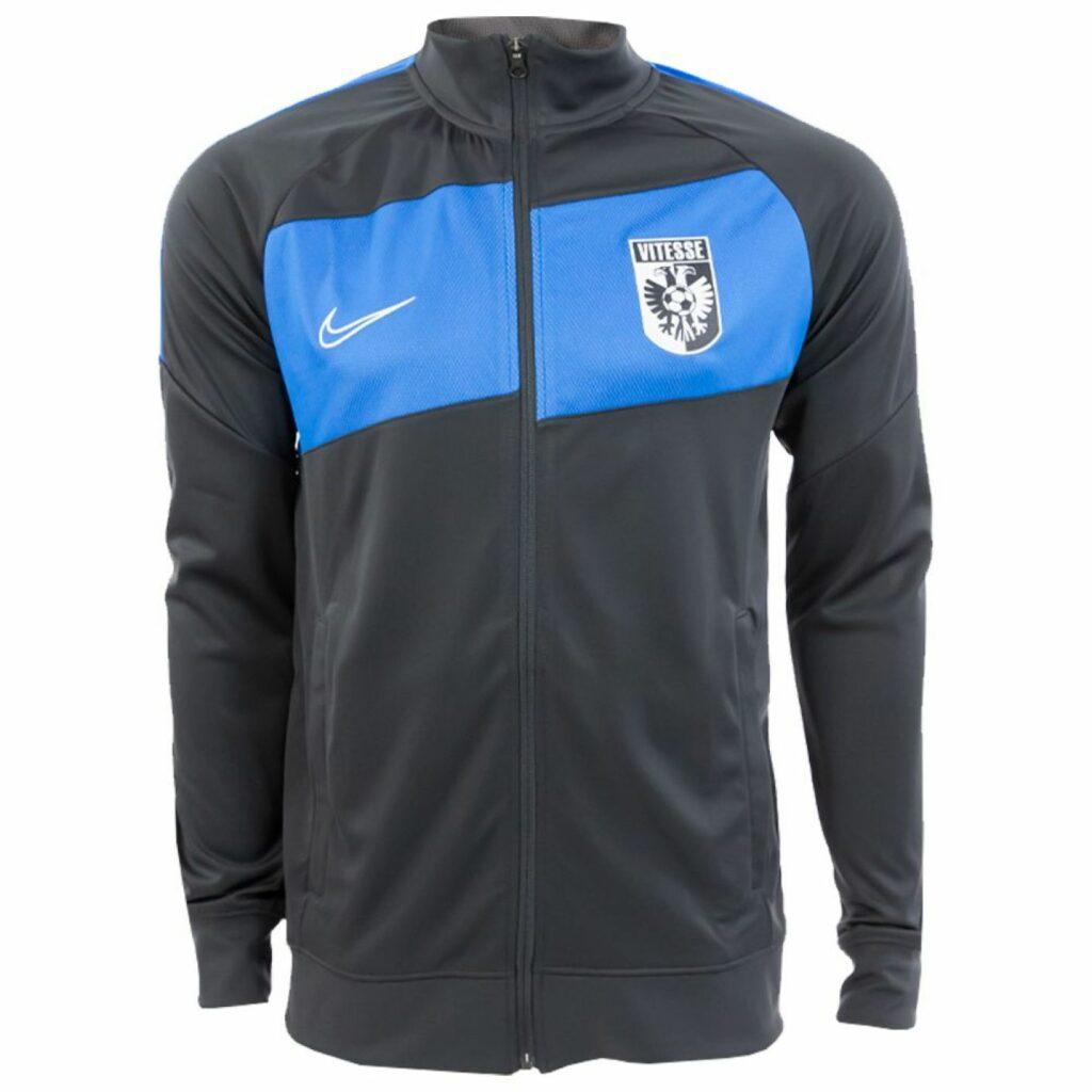Vitesse trainingsjack 2020-2021 - 3