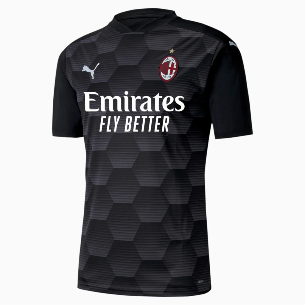 AC Milan keepersshirt 2020-2021 - 3