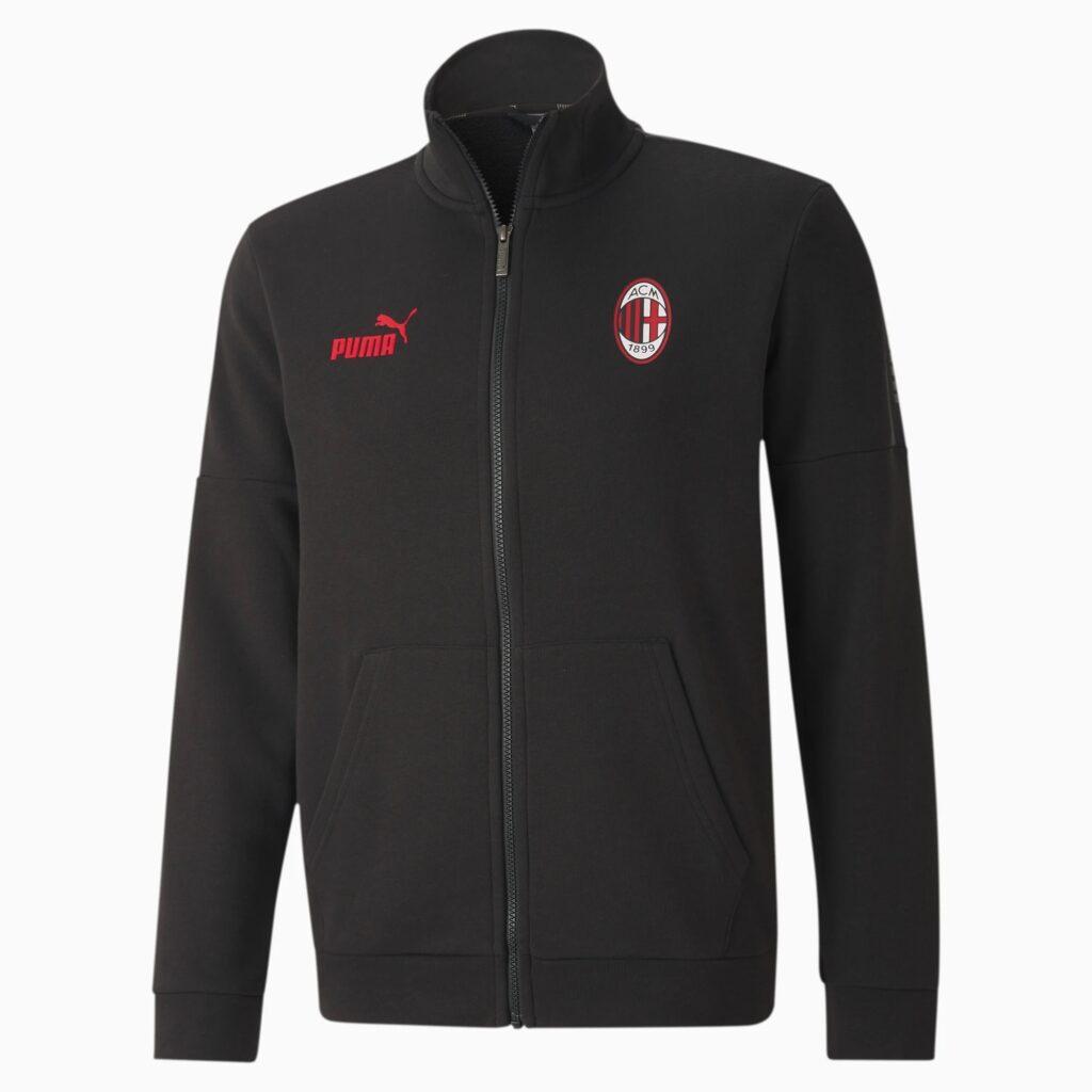 AC Milan trainingsjack 2020-2021