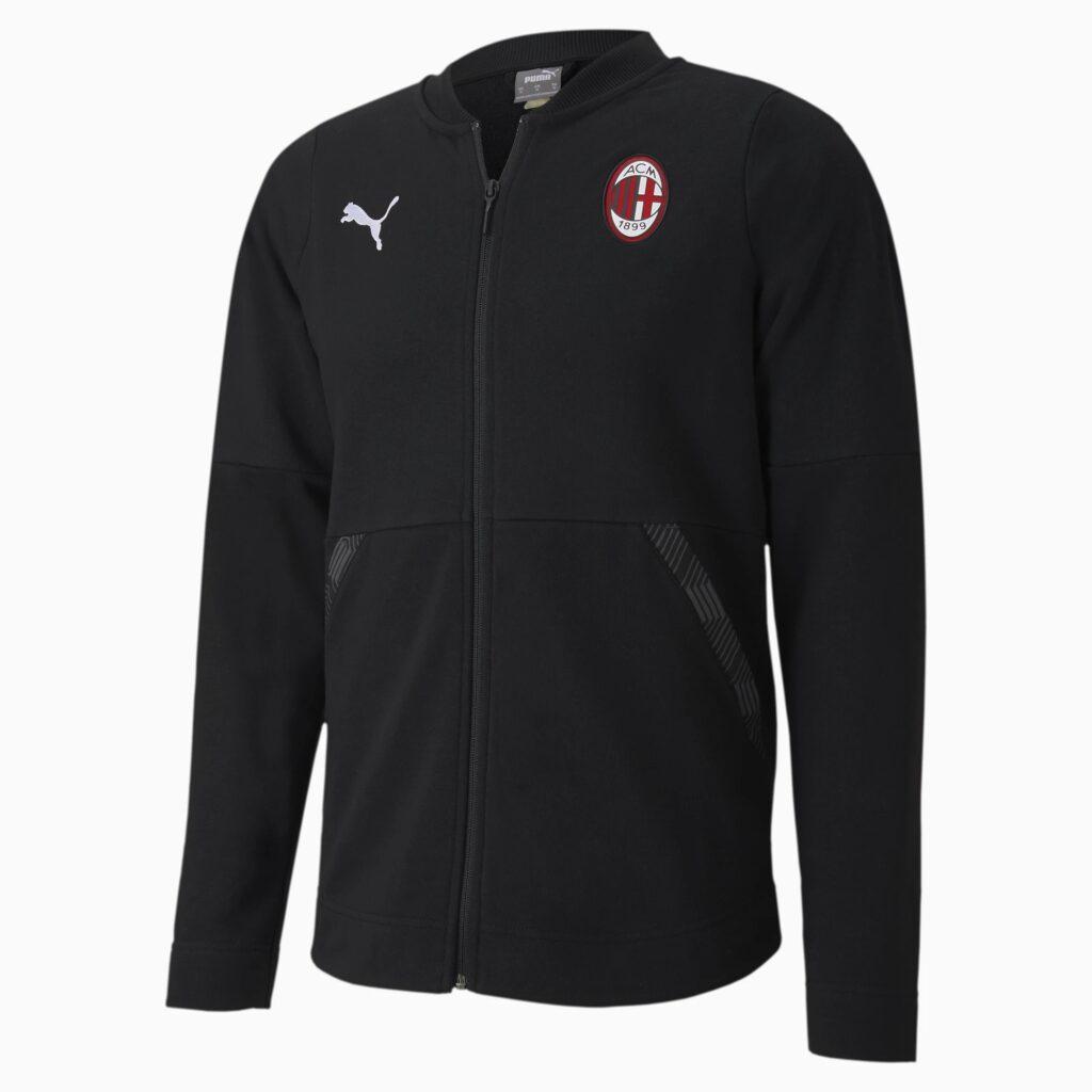 AC Milan trainingsjack 2020-2021 - 3