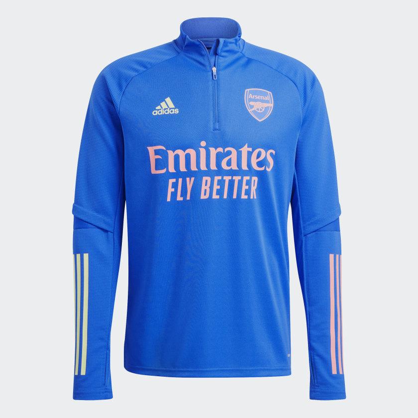 Arsenal trainingstop 2020-2021 - 3