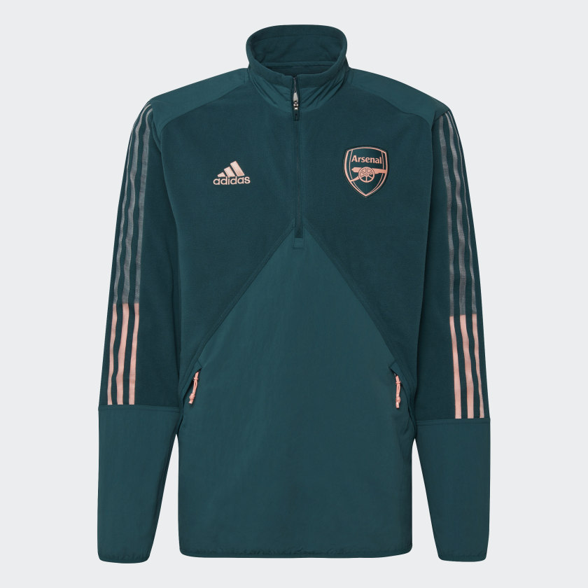Arsenal trainingstop 2020-2021 - 6
