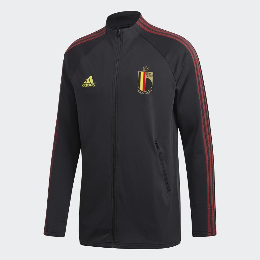 België trainingsjack 2020-2021 - 2