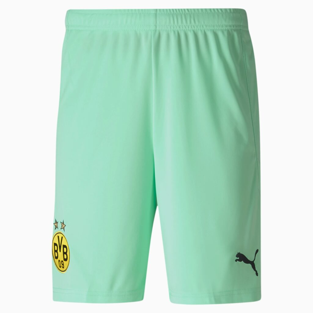 Borussia Dortmund keepersshort 2020-2021