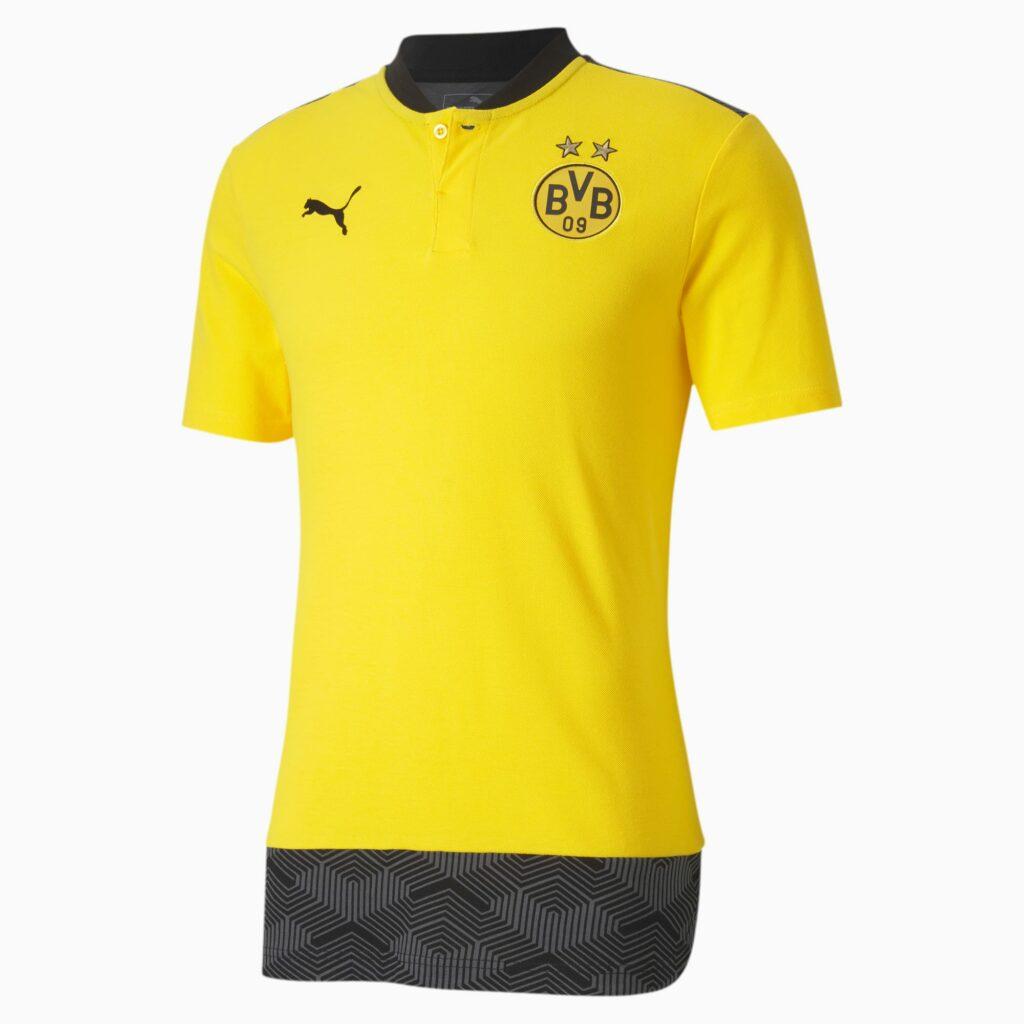 Borussia Dortmund trainingspolo 2020-2021