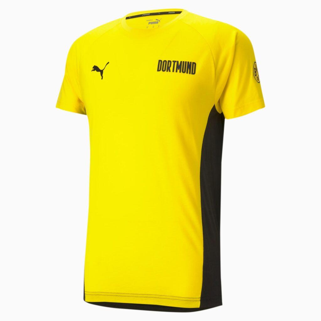 Borussia Dortmund trainingsshirt 2020-2021 -6