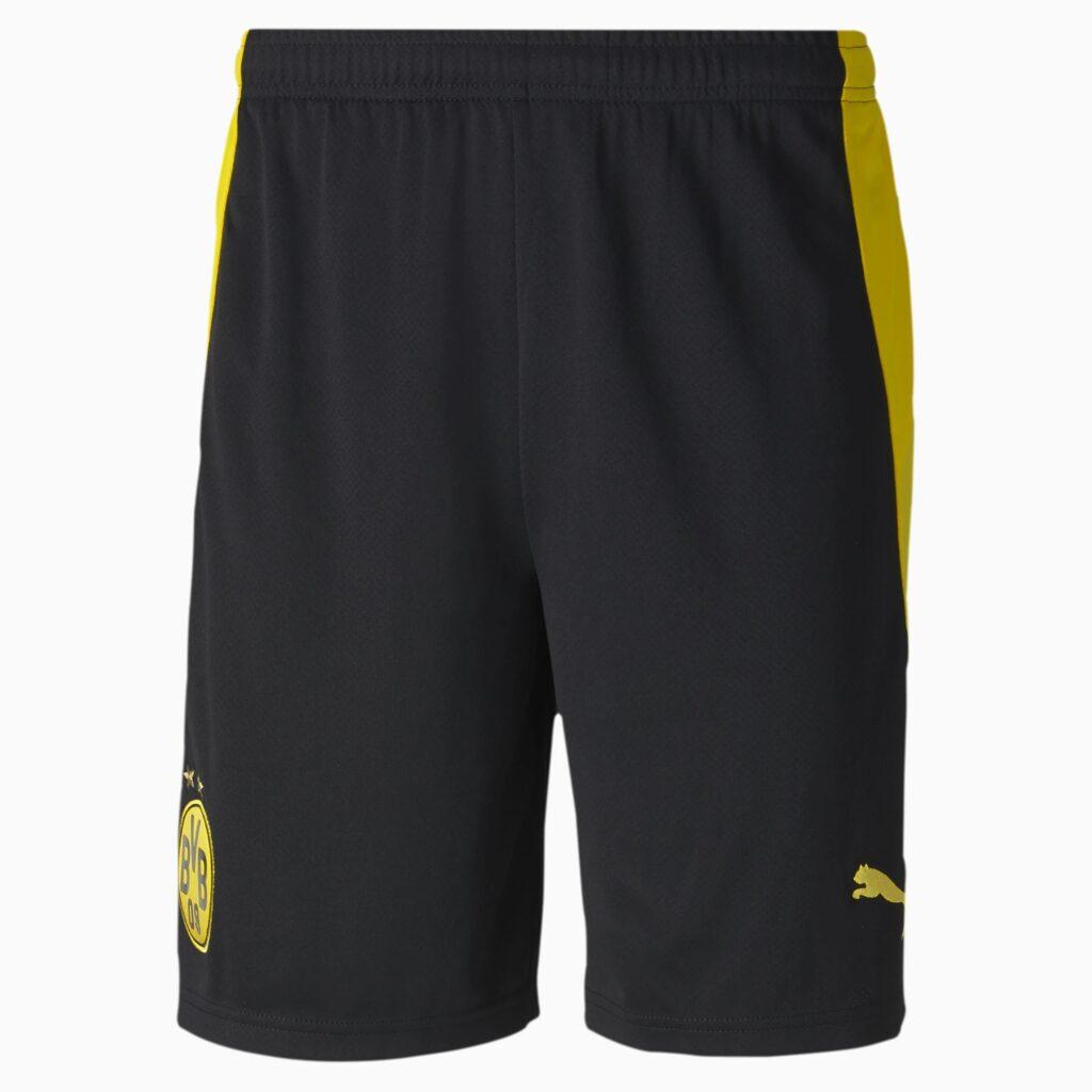 Borussia Dortmund uitshort 2020-2021
