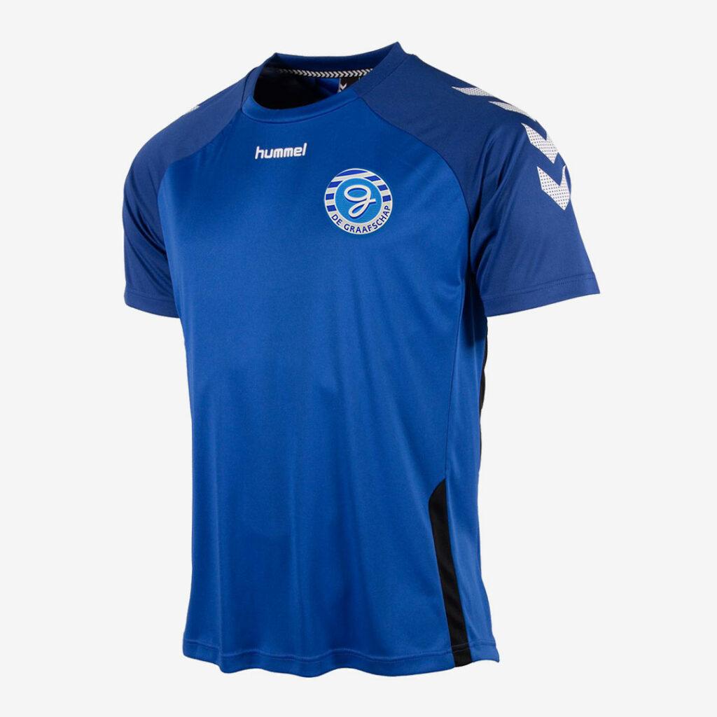 De Graafschap trainingsshirt 2020-2021